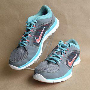 * NIKE Women's Flex Trainer 5 Running Shoe 9